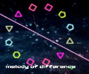 Melody of difference